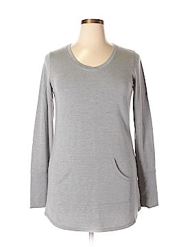 Cynthia Rowley for T.J. Maxx Sweatshirt Size L