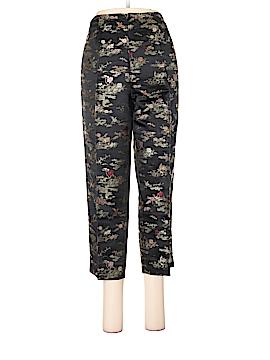 Silk Box Silk Pants Size 8 (Petite)