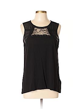 H&M Sleeveless Blouse Size L