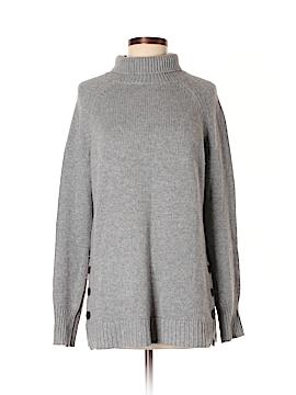 Garnet Hill Cashmere Pullover Sweater Size S