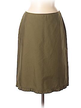 Miu Miu Casual Skirt Size 44 (IT)