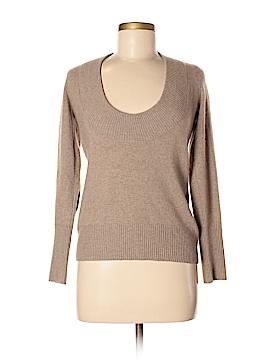 Adrienne Vittadini Women Cashmere Pullover Sweater Size S