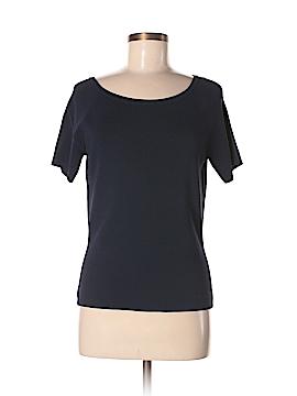 Pendleton Short Sleeve Blouse Size M