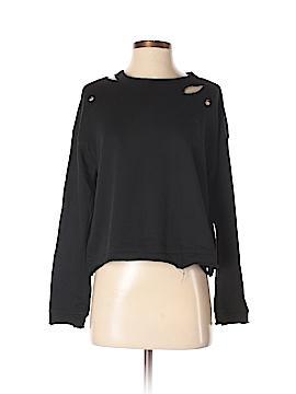 Mossimo Supply Co. Sweatshirt Size S