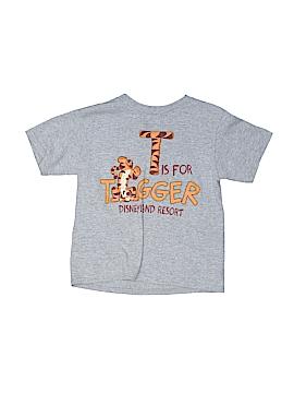 Disney Parks Short Sleeve T-Shirt Size 4T