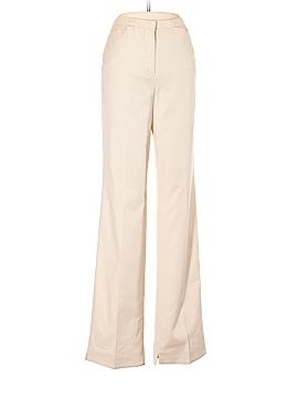 Cambio Khakis Size 6