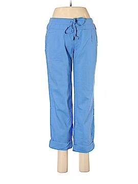 Victoria's Secret Linen Pants Size 6