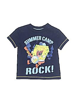 Nickelodeon Short Sleeve T-Shirt Size 24 mo
