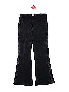 Gymboree Velour Pants Size 9