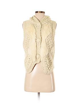 Mystree Sweater Vest Size S/M