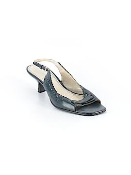 Franco Sarto Heels Size 8