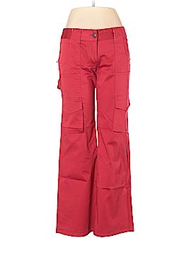 BCBGMAXAZRIA Cargo Pants Size 6