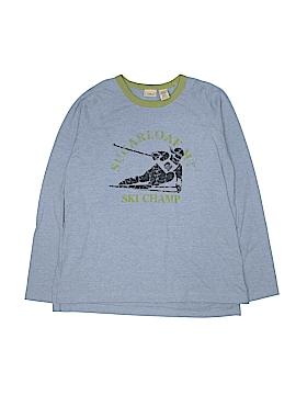 L.L.Bean Long Sleeve T-Shirt Size 18