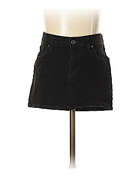 BDG Denim Skirt Size 4