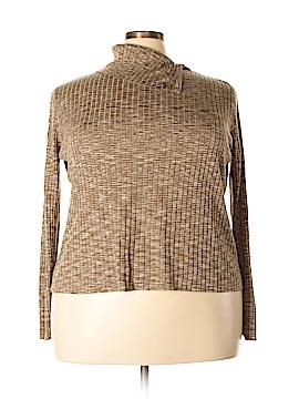 Venezia Pullover Sweater Size 18 / 20Plus (Plus)