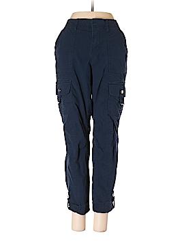 White House Black Market Cargo Pants Size 2