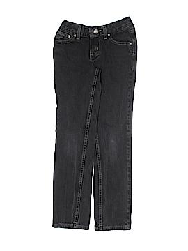 Green Soda Jeans Size 8