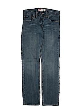 Levi's Jeans Size 16 (Slim)