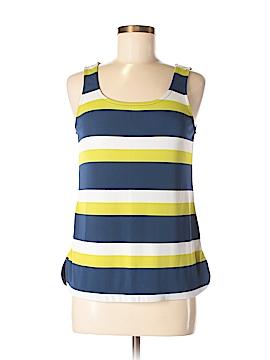 Ann Taylor Factory Sleeveless Top Size M (Petite)