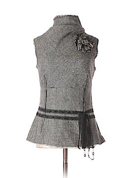 Topshop Sleeveless Blouse Size 10