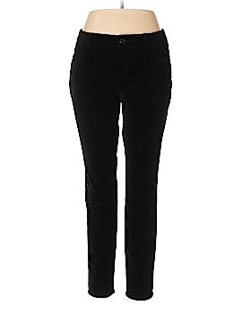 LC Lauren Conrad Velour Pants Size 16