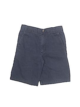 Kitestrings Khaki Shorts Size 6