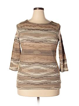 Lauren Jeans Co. Pullover Sweater Size 1X (Plus)