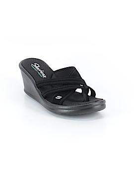 Skechers Wedges Size 7