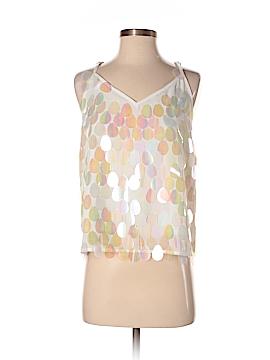 Lauren Conrad Sleeveless Blouse Size XXL