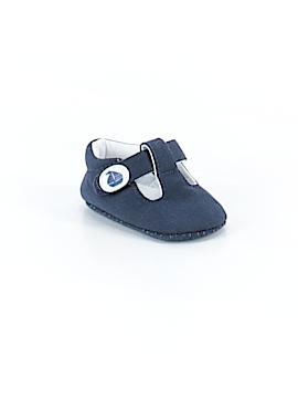 JoJo Maman Bebe Booties Size 0-3 mo