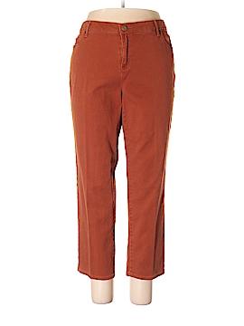 Ellen Tracy Jeans Size 18W (Plus)