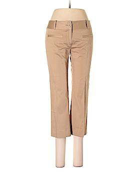 Zara Basic Khakis Size 4