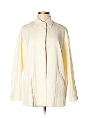 Donna Karan New York Women Denim Jacket Size 6