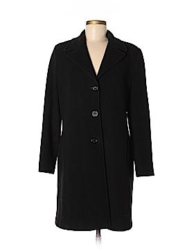 Kristen Blake Wool Coat Size 8