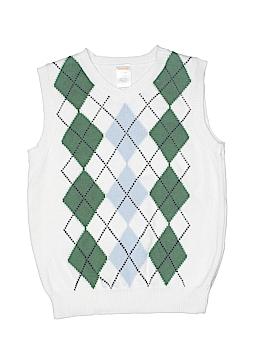 Gymboree Sweater Vest Size 5-6