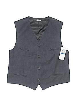 Calvin Klein Tuxedo Vest Size 18 - 20