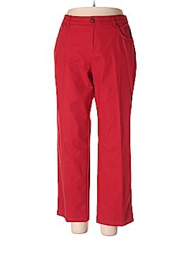 Jones New York Sport Jeans Size 14W