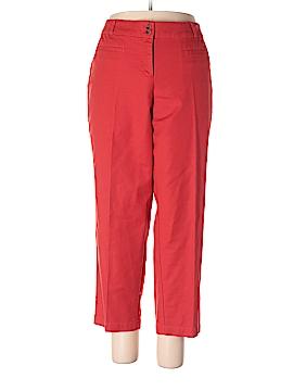 Renuar Casual Pants Size 16W