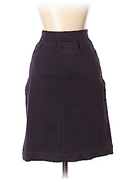YDJ Style Denim Skirt Size 4
