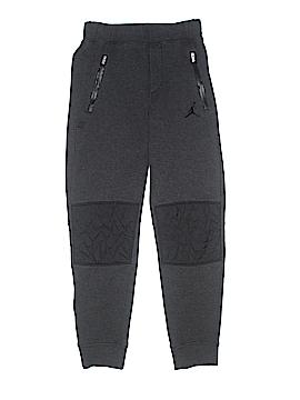 Jordan Sweatpants Size L (Youth)