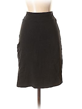 Fair Indigo Casual Skirt Size XS