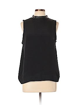 Tibi Sleeveless Blouse Size 10