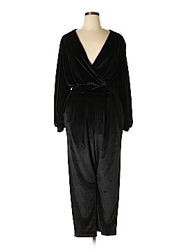 Seven7 Jumpsuit Size 0X (Plus)