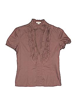Twenty One Short Sleeve Blouse Size 1