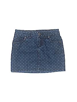 Arizona Jean Company Denim Skirt Size 6