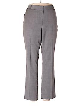H&M Wool Pants Size 18 (Plus)