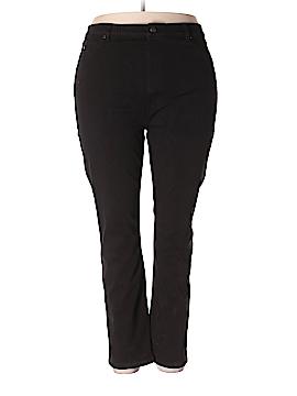 Kate & Mallory designs Jeggings Size 3X (Plus)