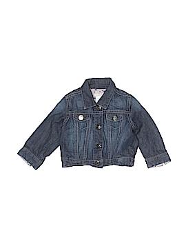 Joe Fresh Denim Jacket Size 6-12 mo