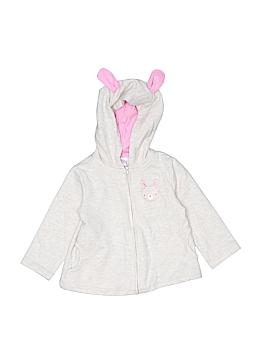 Macy's Zip Up Hoodie Size 12 mo