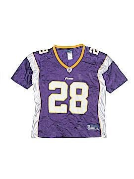 NFL Short Sleeve Jersey Size M (Kids)
